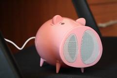 Piggy Radio