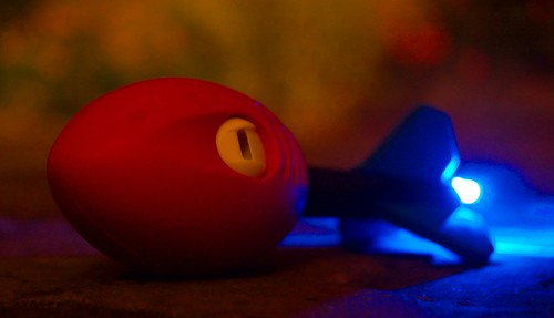 LED Nerf