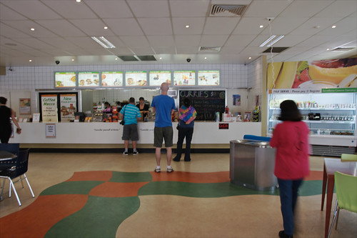 Warnervale Service Station