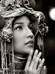 Pray photo by Banhup Teh Photography