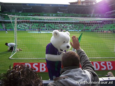 3018816167 1ab046cbd7 FC Groningen – FC Volendam 5 0, 9 november 2008