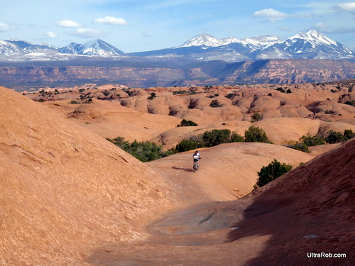 3379543712 9860016f4d Moab, Utah   A Must for Bikers and Hikers