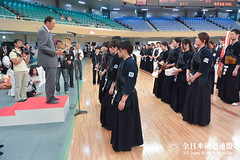 57th Kanto Corporations and Companies Kendo Tournament_070