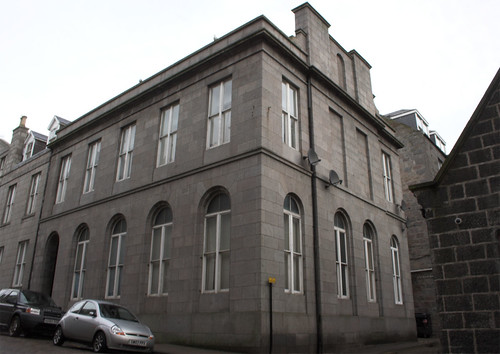 Aberdeen Savings Bank