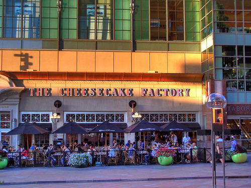 The Cheesecake Factory in Denver - local.yahoo.com