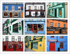 Pubs Of Dingle photo by idgie.