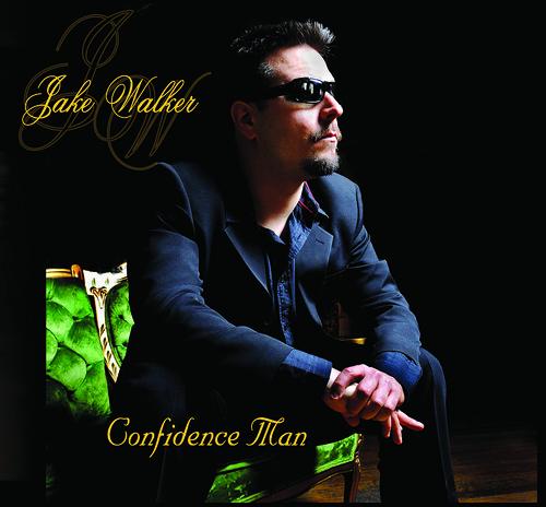Jake Walker - Confidence Man
