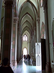 El Salvador - Santa Ana - Catedral 5