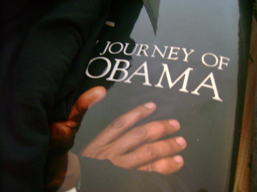 THE AMERICAN JOURNEY OF BARACK OBAMA * LIFE