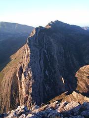 Sierra de Castelar