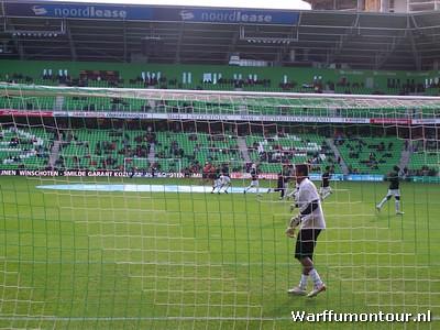 3018815851 7e5c2691de FC Groningen – FC Volendam 5 0, 9 november 2008