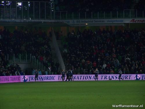 3144250693 65912a8d5a FC Groningen   SC Heerenveen 2 3, 28 december 2008