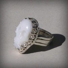 skull ring happy Jack 007 photo by leespicedragon