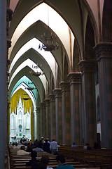 Catedral de Santa Ana - Santa Ana Cathedral