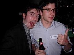 @flashboy and @adamstrawson