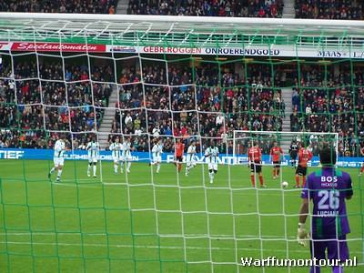3018814269 46bfa9b376 FC Groningen – FC Volendam 5 0, 9 november 2008