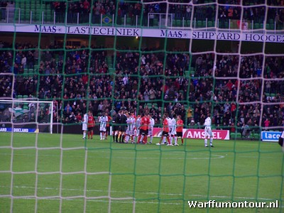 3019643794 d776280fc5 FC Groningen – FC Volendam 5 0, 9 november 2008