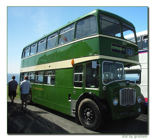 Western National 824 KDV