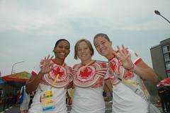 Candace Chapman, Clare Rustad, Stephanie Labbe _0529 photo by Philip McMaster PeacePlusOne_\!/