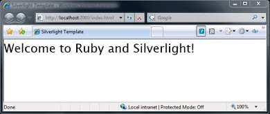 hello-silverlight