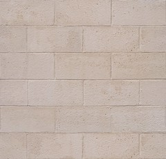 White brick wall texture (tilling) photo by Iwan Gabovitch