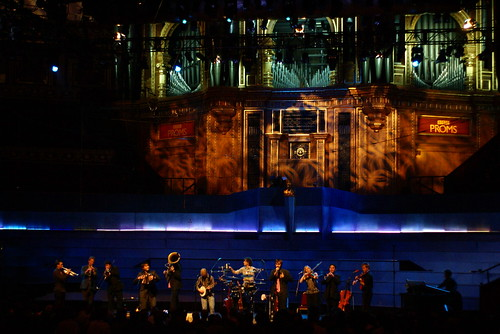 Bellowhead @ Folk prom 2