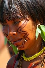 Indio Yanomami - Hutukara photo by Marcelo Seixas