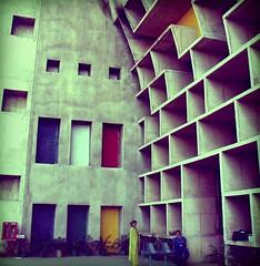 Sector 1, High Court photo by joanofarctan