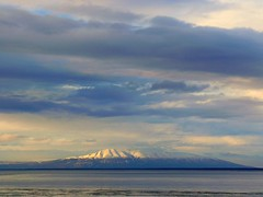 Alaska  Mount Susitna-Sleeping Lady photo by MarculescuEugenIancuD60Alaska