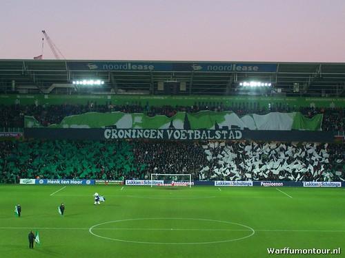 3144239987 d73207da60 FC Groningen   SC Heerenveen 2 3, 28 december 2008