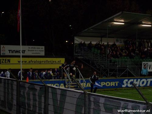 3026359855 f5a5f05875 Telstar   FC Groningen 0 3, 12 november 2008 (beker)