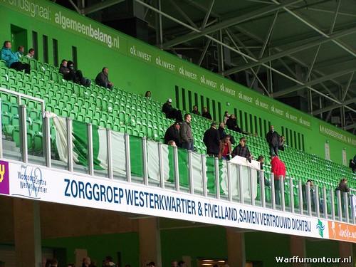 3034506329 dbe31cffb2 FC Groningen   De Graafschap 3 0, 16 november 2008