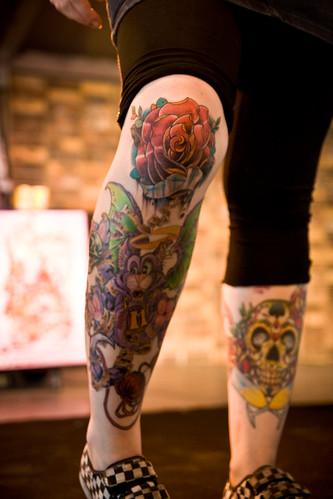 Italian Tatuaggi