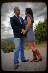 Engagement Shoot #2 - Hill Country photo by teneightcreative