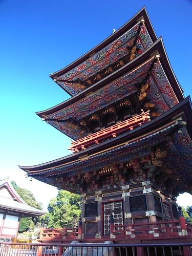 SHINSYOU-JI @NARITA-SAN