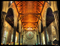 Winchester Great Hall photo by neilalderney123