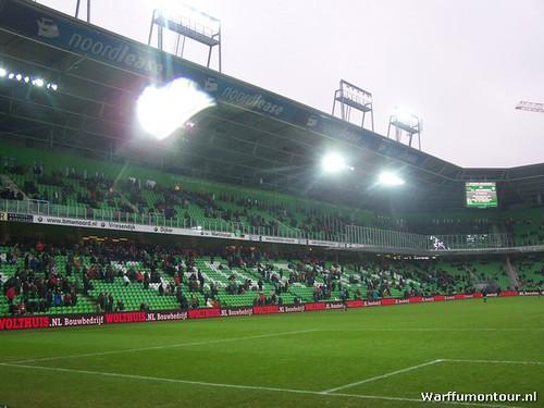 3281776967 39b9079a67 FC Groningen   Heracles Almelo 2 0, 15 februari 2009