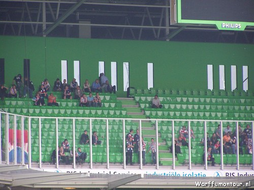 3475976503 ec3122facf FC Groningen   Willem II 0 0, 26 april 2009
