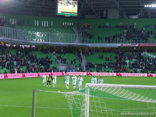 3035353174 cfd18e37e7 FC Groningen   De Graafschap 3 0, 16 november 2008