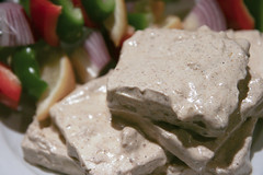 Cumin-Spiked Yogurt Baste