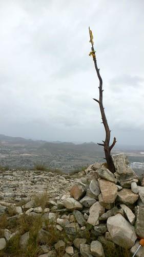 Cima de Bolón (652 m)