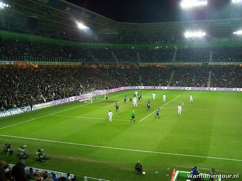 3145073418 04e5ab32ec FC Groningen   SC Heerenveen 2 3, 28 december 2008