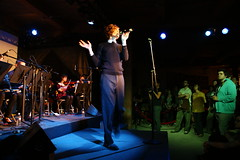 Parenthetical Girls w/Orchestra -- CaroleZoom