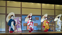 Gion Odori #16 photo by Onihide