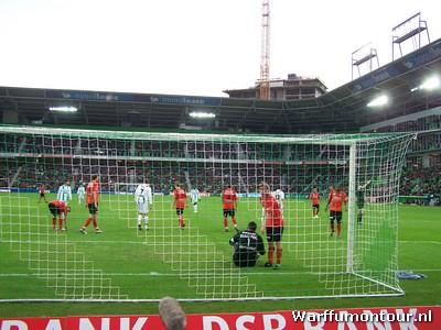 3018812417 d19c7c0ee2 FC Groningen – FC Volendam 5 0, 9 november 2008