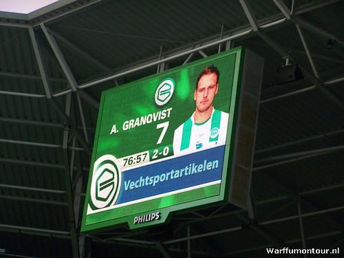 3034513889 511e3720bd FC Groningen   De Graafschap 3 0, 16 november 2008