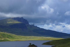 The Storr photo by little_frank