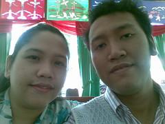 First Christmas at Chiang Mai