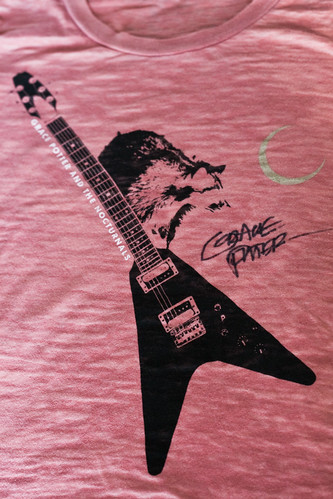 Grace Potter Tees