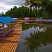 Cangkuang Lake